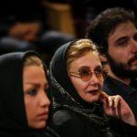 مراسم یادبود چهلمین روز درگذشت افشین یداللهی! + تصاویر