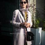 غزل شاکری در جشنواره جهانی فیلم فجر+تصاویر