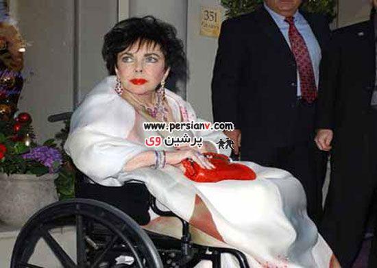 خوش عکس ترین و یکی از زیباترین زنان جهان + عکس