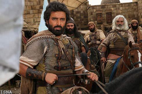 ملک سلیمان؛ تحولی در سینمای جذاب دینی (+عکس)