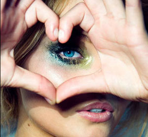 عشق ۵ زبان دارد