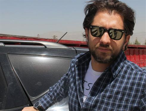 عکس:تک عکس جدید بهرام رادان