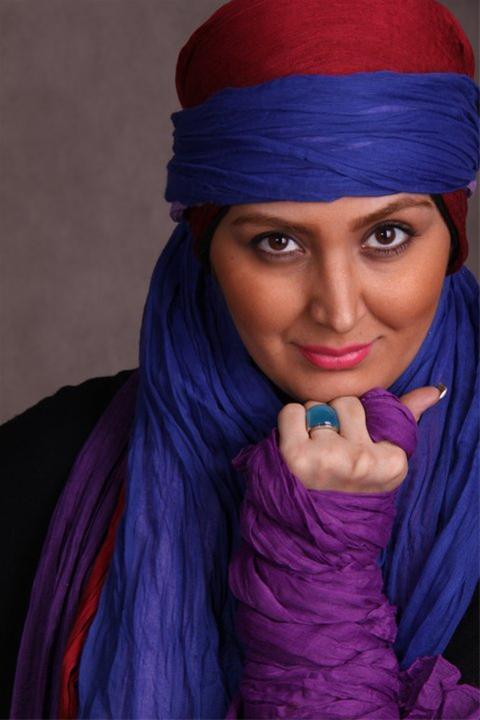 عکس:مریم معصومی بازیگر سریال سه دونگ سه دونگ