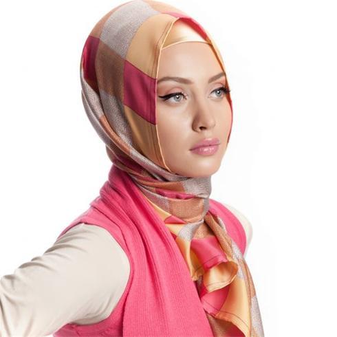 عکس:جدیدترین مدل روسری و حجاب اسلامی