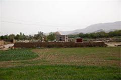 عکس:امام زاده خورهه - محلات