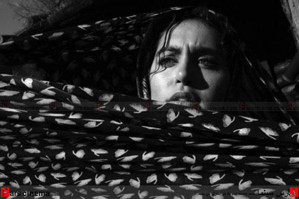 عکسهای الناز شاکر دوست پشت صحنه فیلم باددرعلفزارمی پیچد