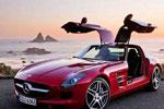 10 اتومبیل محبوب سال 2009