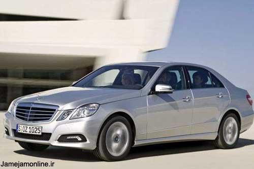 10 اتومبیل محبوب سال 2009 ( تصویری )