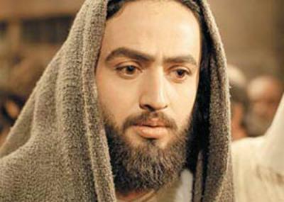 عکس وگفتگو با مصطفی زمانی نقش حضرت یوسف (ع)