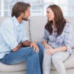 چگونه با همسر و نامزدتان صحبت کنید
