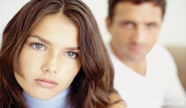 اشتباهات زنان در برخورد با مردان