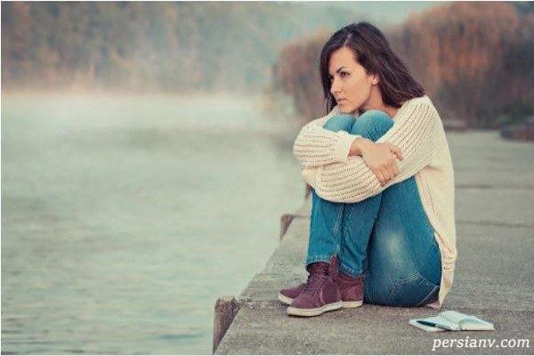 خستگی از مجردی