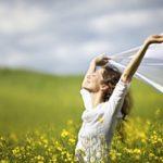 ۱۰ کلید برای تقویت روحیه