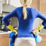 خانواده با زن شاغل موفق ترند یا زن خانه دار؟