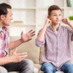 چگونه با نوجوانان ناسازگار رفتار کنیم؟