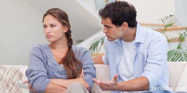 برای اصلاح رفتار بد شوهرم باید چیکار کنم ؟