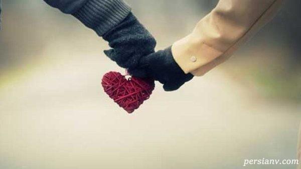 تشخیص عشق واقعی