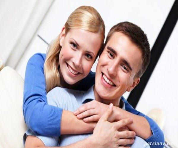 زنده نگه داشتن رابطه عاشقانه