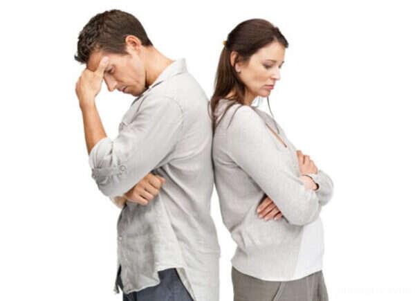 آموزش مشاجره با همسر