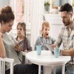 ۱۰ مهارتی که باید به کودک آموخت