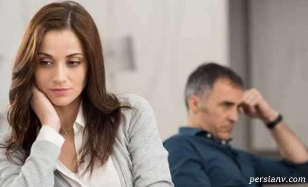 ترفندهایی برای برخورد با همسر لجباز
