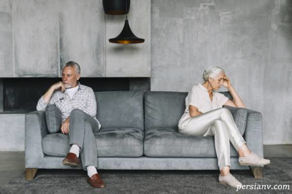 بحران در ازدواج