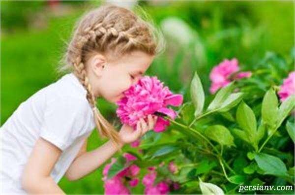 به جای خوردن آرام بخش به خودتان گل هدیه بدهید