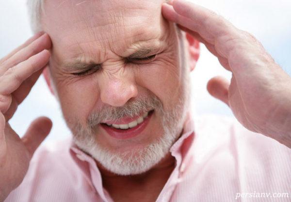 از مهمترین عوامل بروز سردردهای تنشی چیست