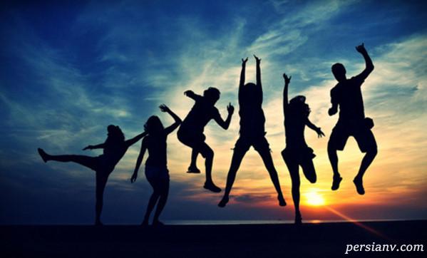 شاد زیستن چیست