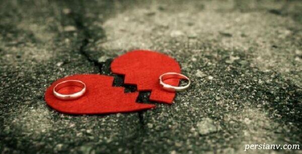 آمار خیانت زنان و مردان