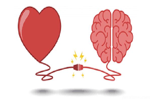 در مغز عاشق چه میگذرد؟ + تست عاشقی!