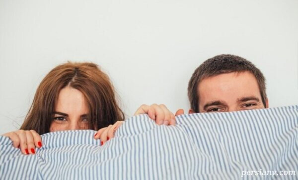 مشکلات رابطه زناشویی