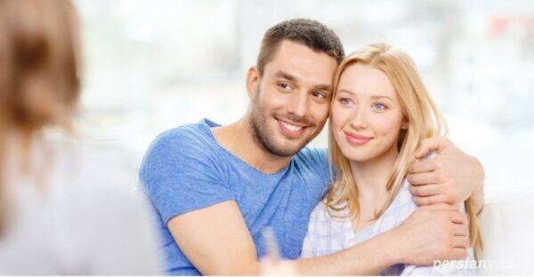 راههای بهبود روابط زناشویی