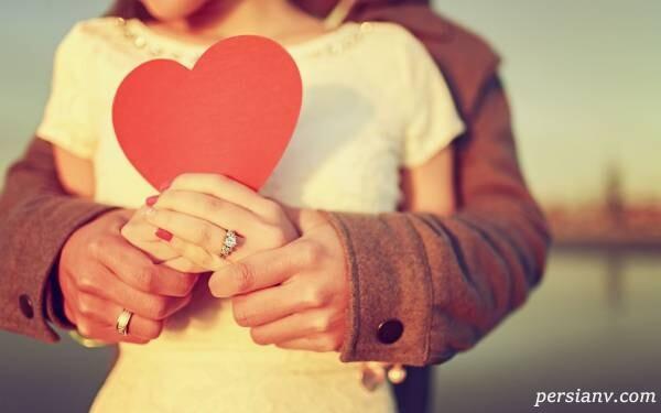 راه های ساده ابراز علاقه   ۳۵ قدم تا او دوباره عاشقتان شود !