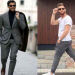 روانشناسی جالب   لباس های تنگ ، گشاد، روشن یا تیره می پوشید!!؟