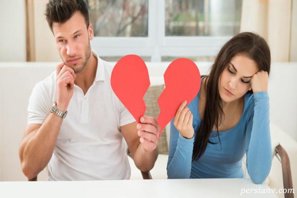 روانشناسی مردان بی وفا