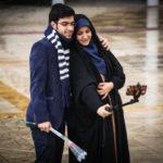 چگونه به همسر خود وفادار بمانیم؟