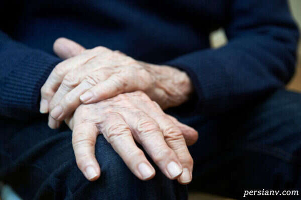 رفتار با افراد مسن