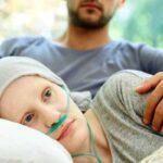 چگونه با بیماری سرطان کنار بیائیم