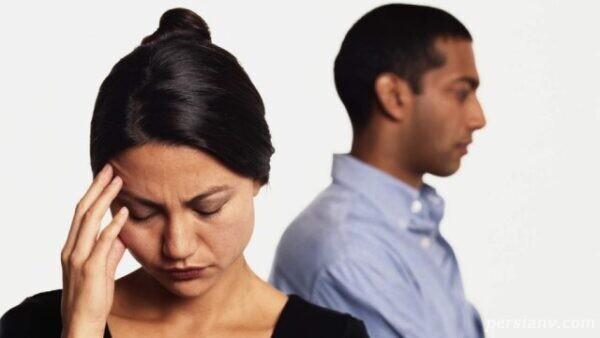رفتارهایی که باعث سلب اعتماد میان زوجین می شود