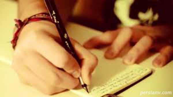 شخصیت شناسی از روی دست خط به زبان ساده