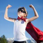 ۶ اصل برای تقویت اعتماد به نفس کودکان