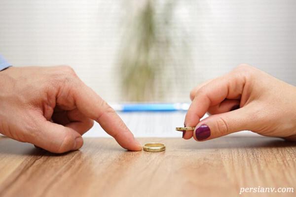 چگونه با تنهایی پس از طلاق کنار بیاییم؟