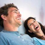 شش کلید برای داشتن یک زندگی مشترک شیرین