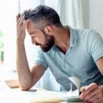 نشانههای مردان افسرده چیست؟