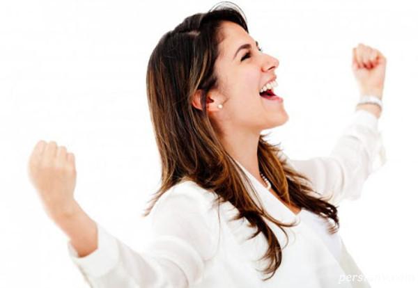تقویت اعتماد به نفس خانمها با چند روش ساده
