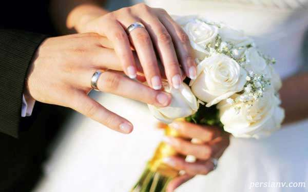 سن مناسب ازدواج