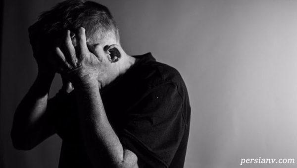 علت های افسردگی