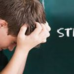 لطفا کودک را به استرس نیندازید + راههای مقابله با استرس
