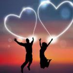 تست عشق و عاشقی (تست جالب)